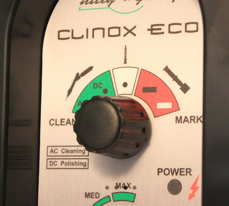 CLINOX ECO ENERGY